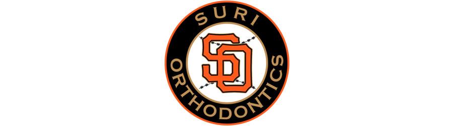 Suri Orthodontics – Logo
